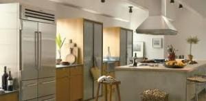 Kitchen Appliances Repair Pickering