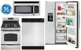 GE Appliance Repair Pickering