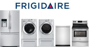 Frigidaire Appliance Repair Pickering